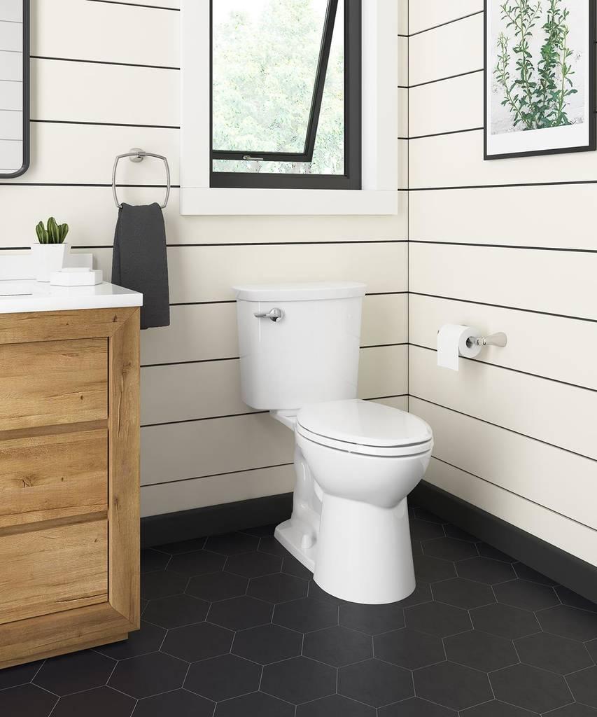 best Quiet Flush Toilets