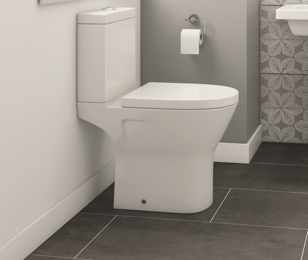 Quiet Flush Toilet 2021 review and comparison