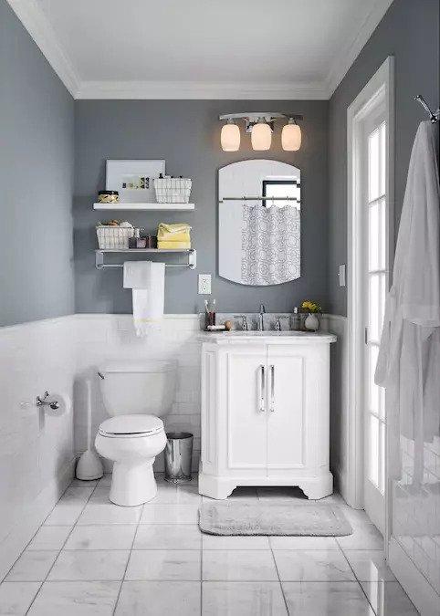 KOHLER Wellworth Toilet Review my best toilet