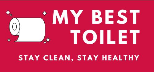 My Best Toilet