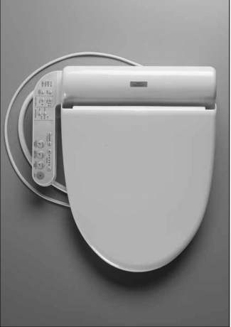 TOTO SW502#01 B100 Washlet for Elongated Toilet Bowl Review
