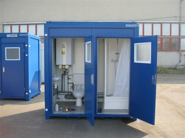 Guide to best portable toilets