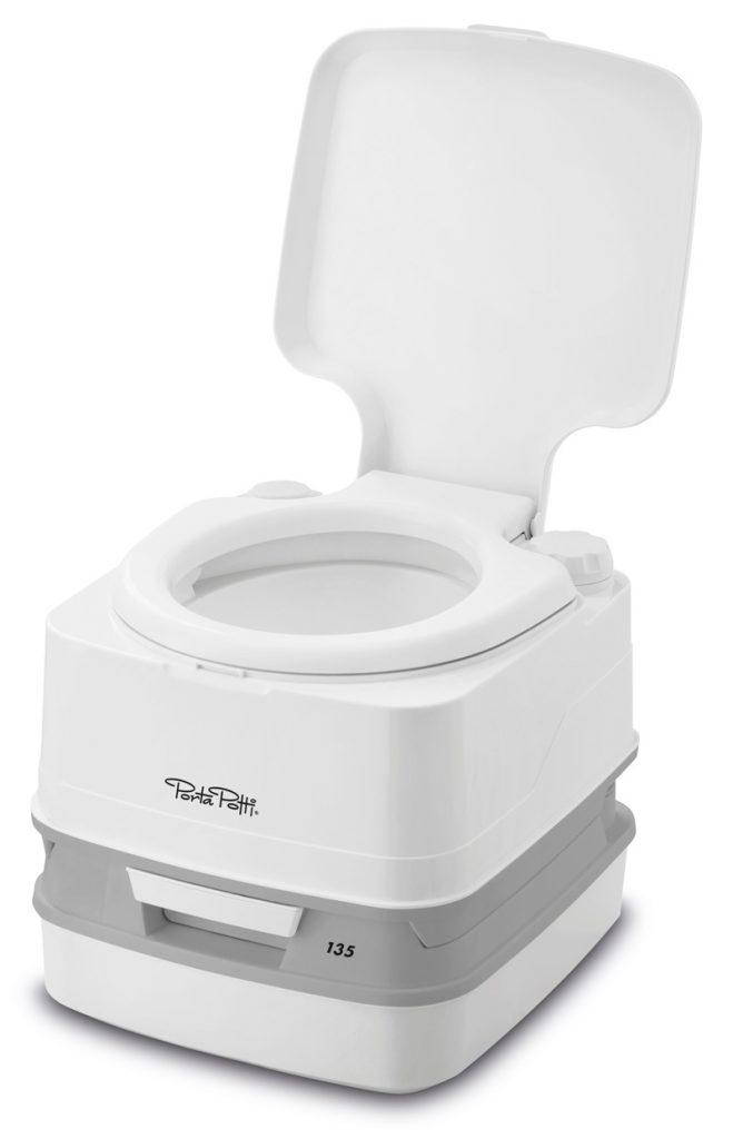 Thetford 92860 Best Off grid Toilet