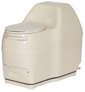 Sun-Mar Composting Toilet off grid toilet