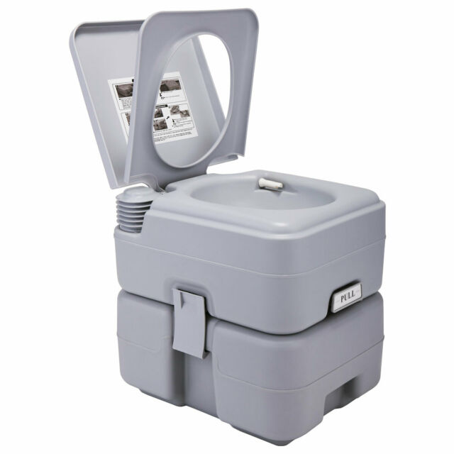 Palm Springs Portable Off Grid Toilets