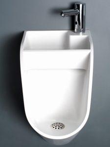toilet sink combo