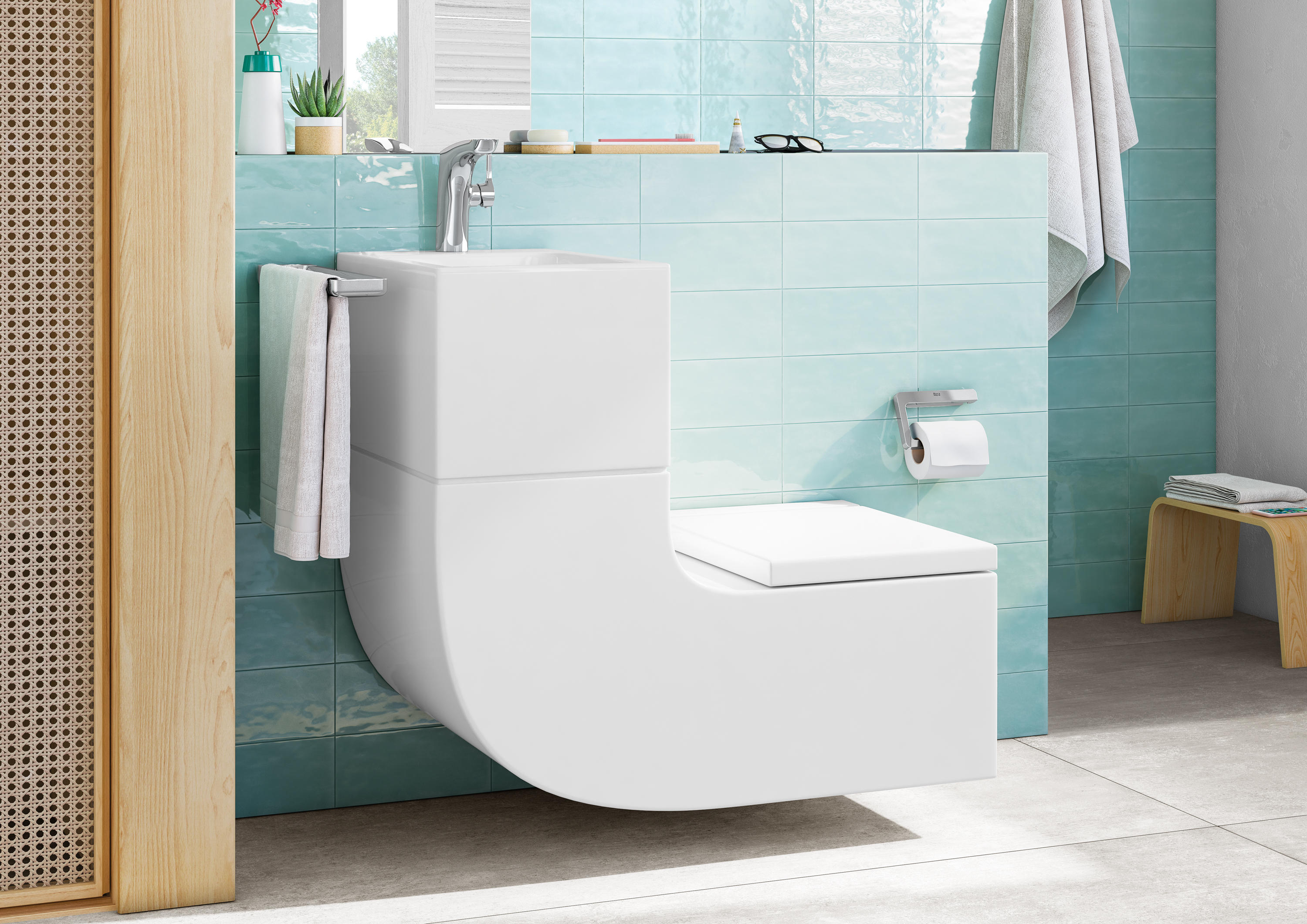 best toilet sink combo review 2021