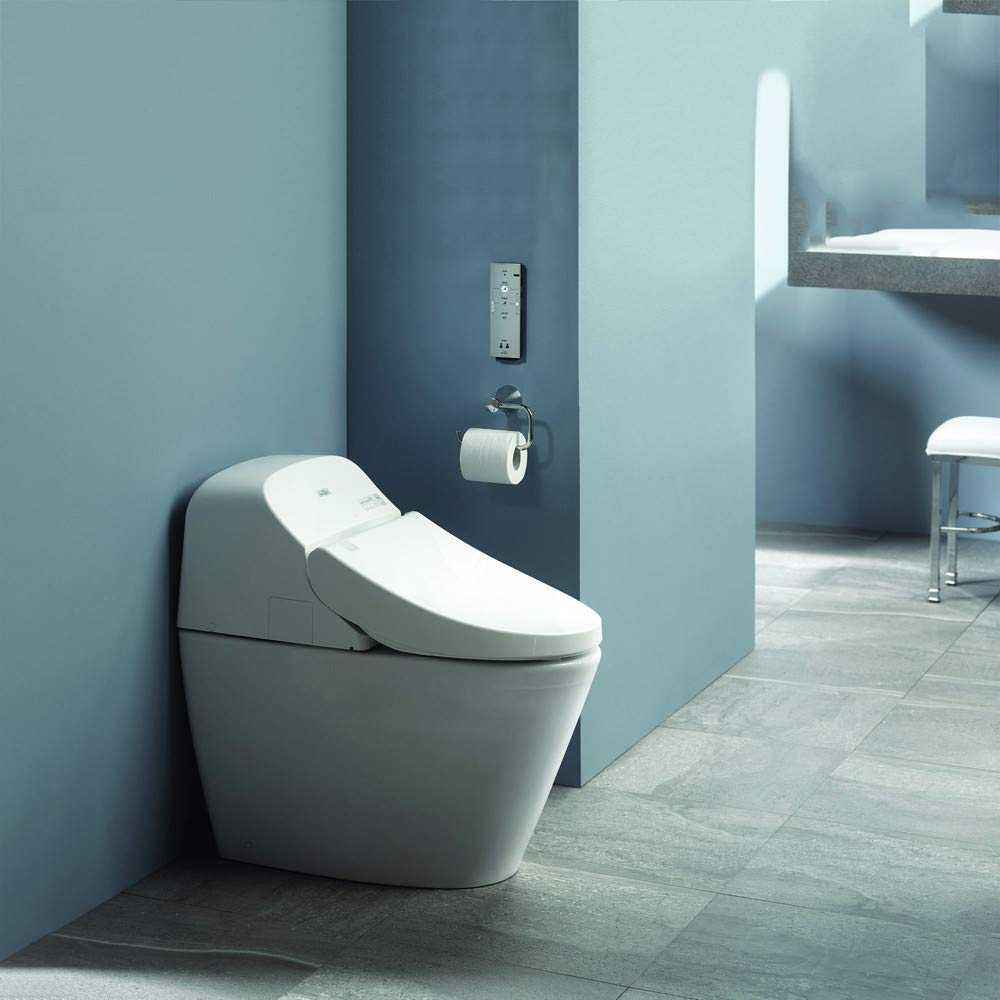 TOTO MS920CEMFG#01 Bidet Toilet Combo