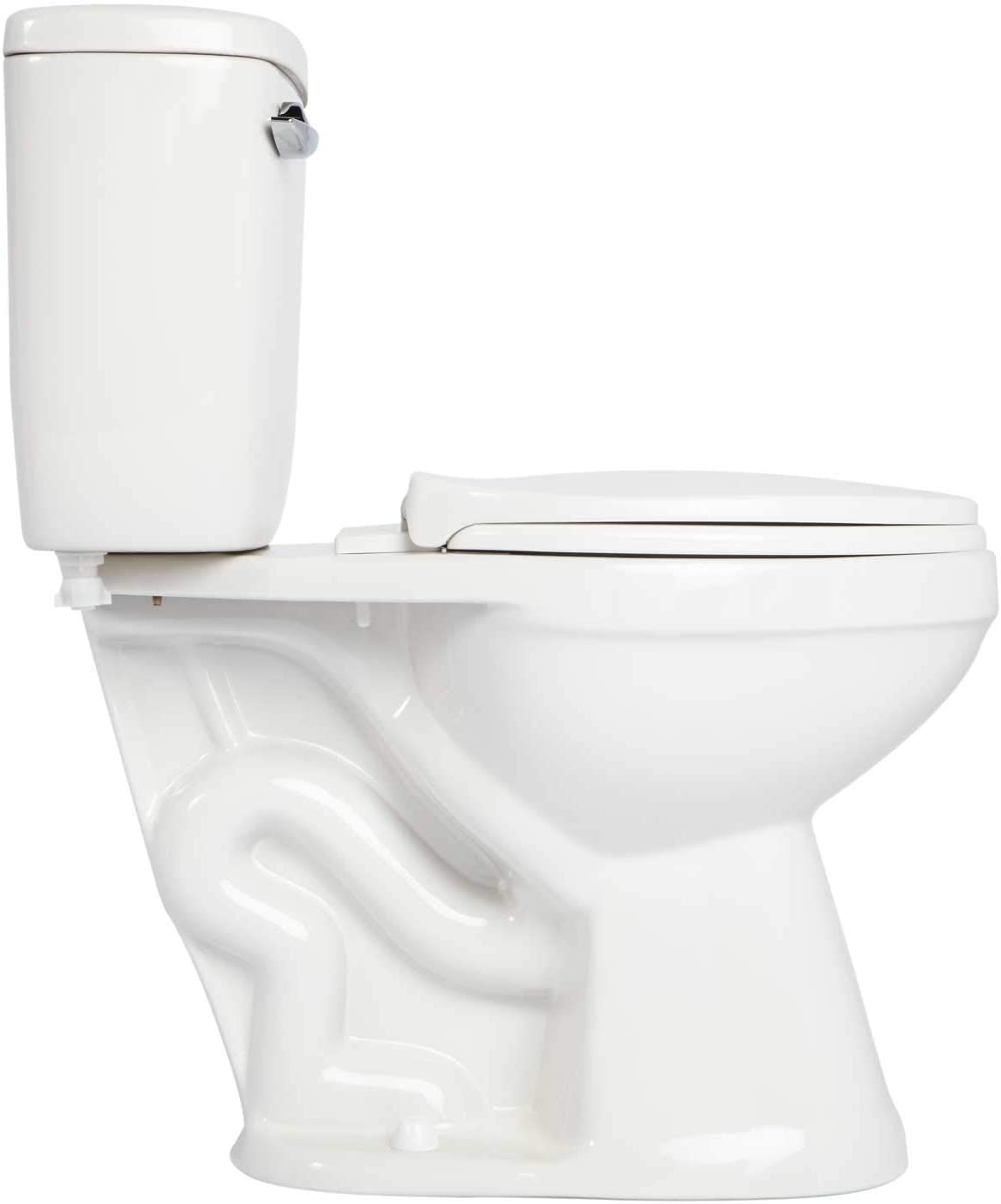 18 inch high toilets