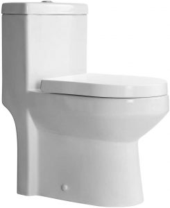 24 and 25 inch depth toilets