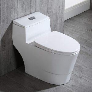 low-profile toilets